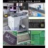 【视觉检测定位】激光镭射机万霆自动打标机(组图)雕刻机价格