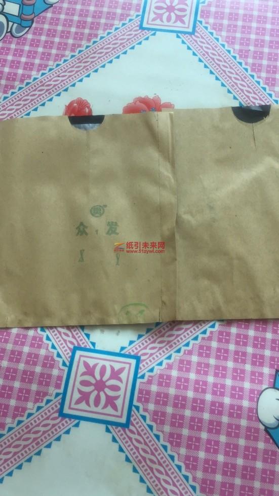 6-28 果袋纸 2