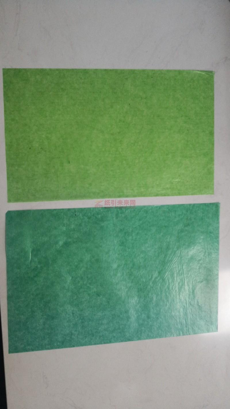 彩色透明纸
