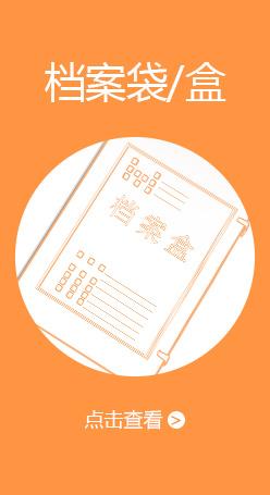档案袋/盒