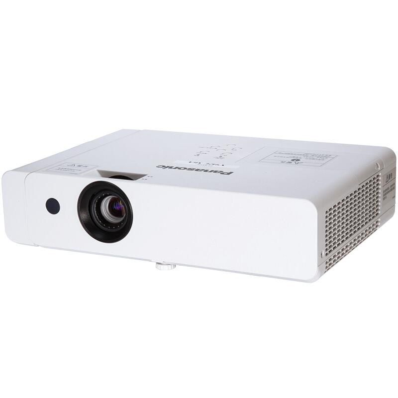 松下(Panasonic)PT-XW366C 投影仪 投影机办公(高清宽屏 3600流明 强光感应)